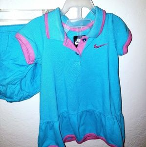Nike Outfit toddler